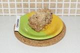Готовое блюдо: песочный пирог