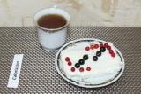 Готовое блюдо: пирожное Мильфей
