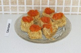 Готовое блюдо: песочное печенье на кокосовом молоке