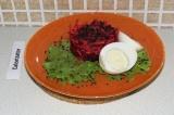 Готовое блюдо: салат Витаминка