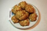 Готовое блюдо: печенье Яблочко