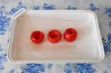 Шаг 4. Выложить помидорки на противень.