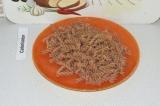 Шаг 3. Отварить макароны до полуготовности.