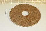 Шаг 8. Распределить тонким слоем на подносе сушилки.