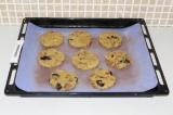 Шаг 11. Отправить печенье в духовку при 180 градусах на 25 минут.
