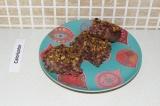 Готовое блюдо: клубничный пирог