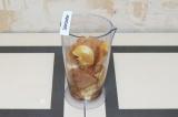 Шаг 2. Добавить кокосовый сахар к апельсинам.