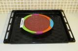 Шаг 7. Поставить в духовку при 180 градусах на 30 минут.