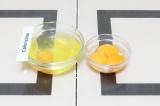 Шаг 3. Отделить белки от желтков.