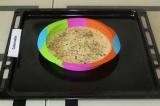 Шаг 5. Отправить тесто в духовку при 170 градусах на 10 минут.