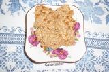 Готовое блюдо: кокосовое печенье без муки и сахара