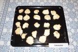 Шаг 4. Готовое безе вынуть из духовки, охладить.