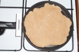 Шаг 4. Обжарить на сухой сковороде 20 секунд.