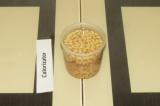 Шаг 1. Кедровый орех замочить на 20 минут.