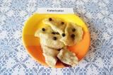 Готовое блюдо: паровые творожные вареники
