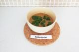 Готовое блюдо: суп-пюре из маша
