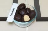 Готовое блюдо: ванильно-кокосовые конфеты