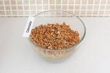 Гранола - как приготовить, рецепт с фото по шагам, калорийность.