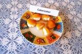 Готовое блюдо: конфеты из кураги и творога