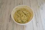Шаг 6. Замесить картофельное тесто.