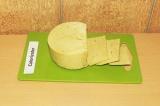 Готовое блюдо: сыр из кешью