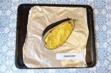 Шаг 7. Запекать в духовке 15 минут при 200 С, добавить тертый сыр и запекать еще