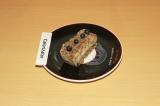Готовое блюдо: нежный торт без выпечки