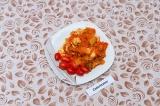 Готовое блюдо: сабджи