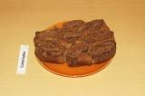 Готовое блюдо: булочки-улитки с корицей