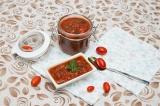 Готовое блюдо: томатное чатни
