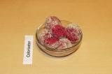 Готовое блюдо: протеиновые бомбочки