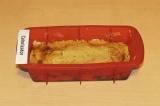 Шаг 10. Поверх выложить рисовый крем и поставить в холодильник до полного застыв