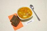 Гречневый суп с сельдереем - как приготовить, рецепт с фото по шагам, калорийность.