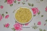 Шаг 1. Картофель очистить, отварить и пюрировать.