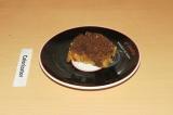Готовое блюдо: тыквенный пирог