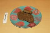 Готовое блюдо: чечевичные котлетки