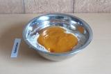 Шаг 7. Соединить сухие и жидкие ингредиенты.