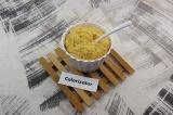Готовое блюдо: паштет из тыквы и нута