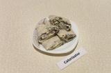 Готовое блюдо: рулеты из лаваша с грибной начинкой