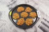 Драники овощные запеченные - как приготовить, рецепт с фото по шагам, калорийность.