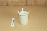 Шаг 8. Взбить все ингредиенты для крема.