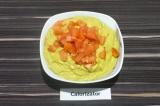 Гуакамоле с помидорами и кинзой - как приготовить, рецепт с фото по шагам, калорийность.