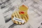 Готовое блюдо: напиток с цитрусовыми и имбирем