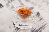 Готовое блюдо: соус из перца с миндалем