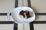 Готовое блюдо: гречневое пирожное