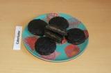 Готовое блюдо: кунжутное печенье