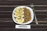 Гречневая каша с банановым пюре - как приготовить, рецепт с фото по шагам, калорийность.