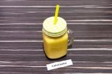 Готовое блюдо: грушево-мандариновый напиток