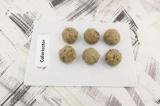 Шаг 5. Из полученной массы сформировать небольшие шарики-фрикадельки.