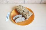 Гречневый хлеб с миндалем и бананом - как приготовить, рецепт с фото по шагам, калорийность.